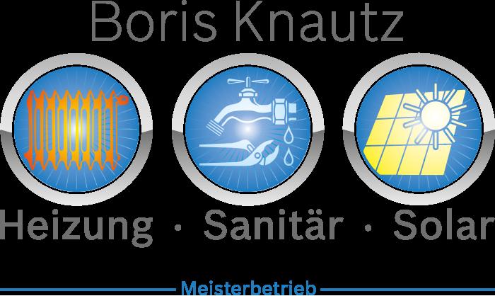Boris Knautz | Heizung • Sanitär • Solar